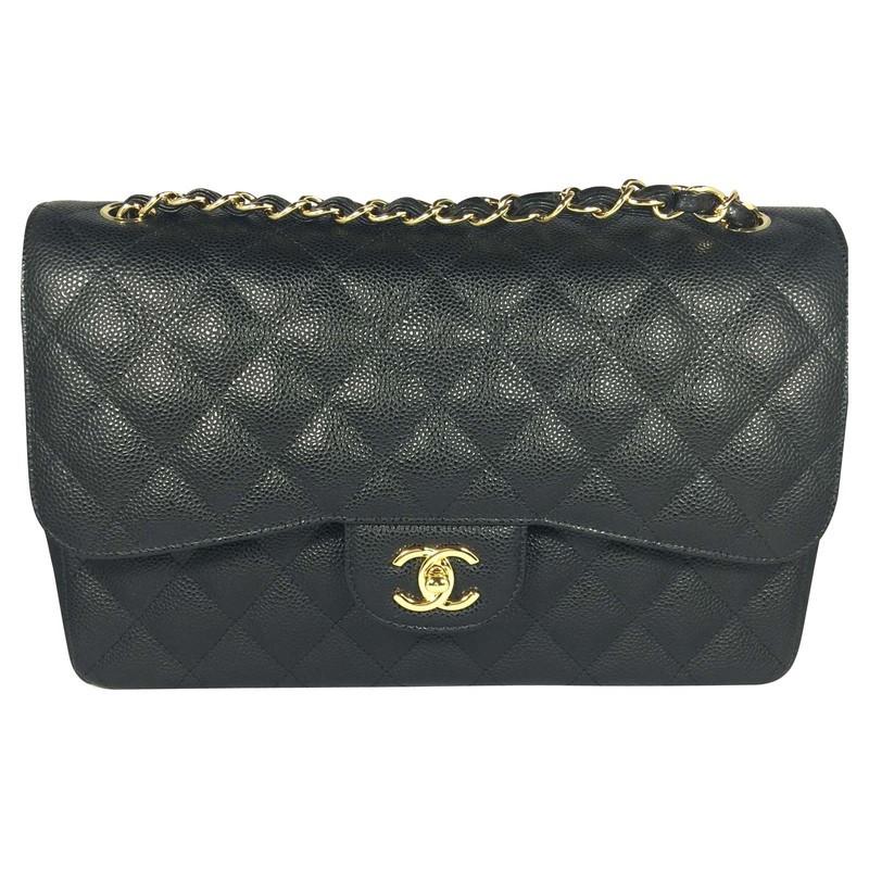 chanel handtasche second hand chanel handtasche gebraucht kaufen f r 199017. Black Bedroom Furniture Sets. Home Design Ideas