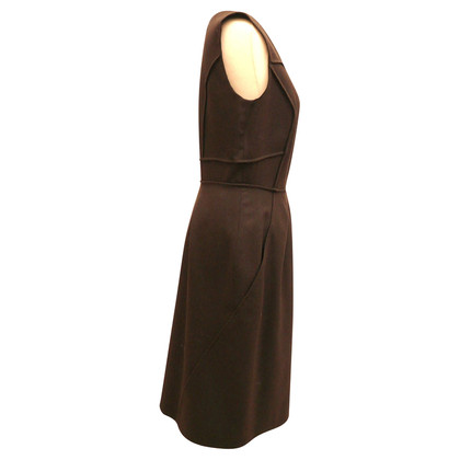Philosophy di Alberta Ferretti Wool Dress
