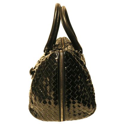 Bottega Veneta Bag with Wicker-look