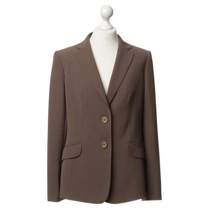 Burberry Blazer in Brown
