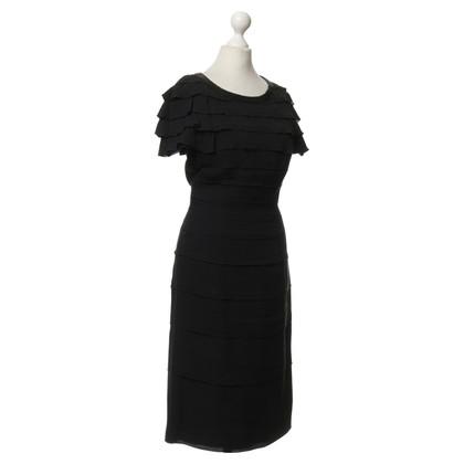 Rena Lange Dress with sequin decoration