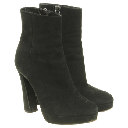 Other Designer Philip Hardy - ankle boot in black