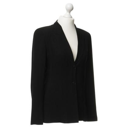 Armani Blazer in black