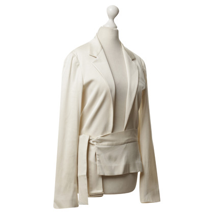 Helmut Lang Blazer with belt