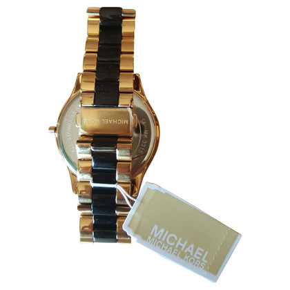 Michael Kors Watch the animal look