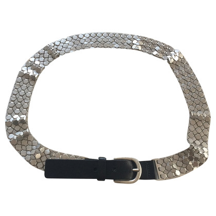 Isabel Marant for H&M Silver chain belt