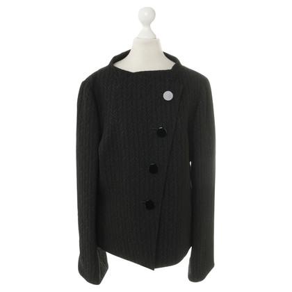 Armani Collezioni Jacket in black