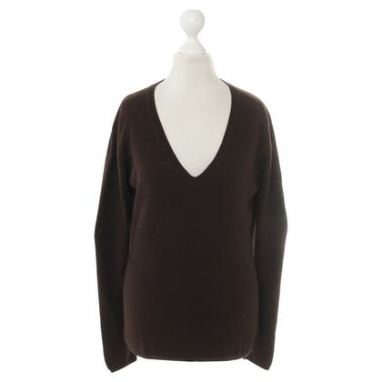 ftc pullover in braun second hand ftc pullover in braun gebraucht kaufen f r 99 00 185404. Black Bedroom Furniture Sets. Home Design Ideas