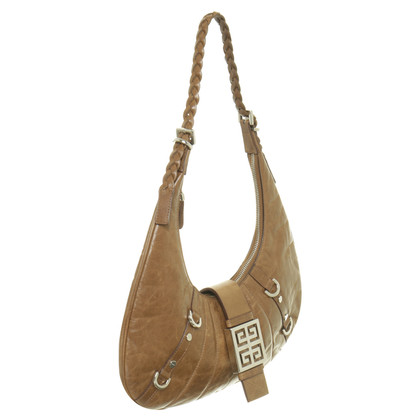 Givenchy Borsa a tracolla in Brown