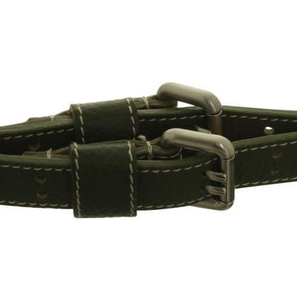 Furla Cintura verde