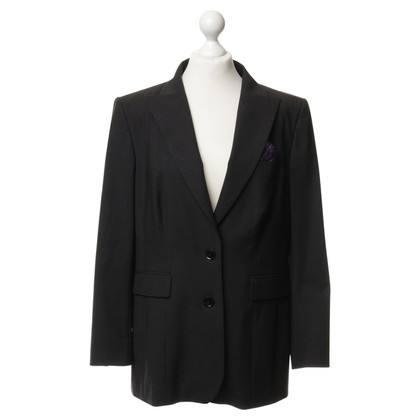 Laurèl Blazer with handkerchief