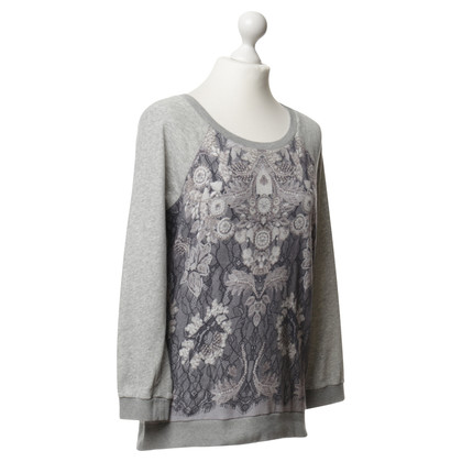 Marc by Marc Jacobs Sweatshirt mit Muster