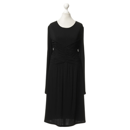 Burberry Dress with Ruffles