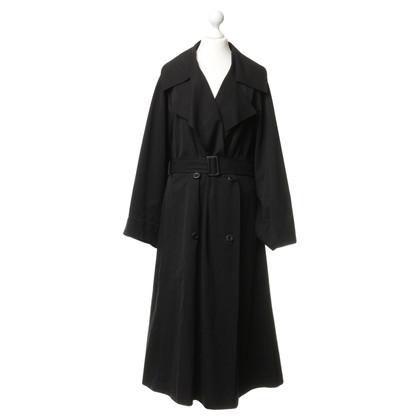 Issey Miyake Jas in zwart