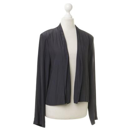 American Vintage Jacke in Anthrazit