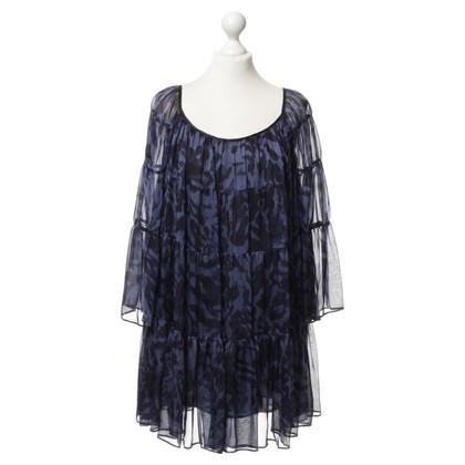 Plein Sud Kleid aus Seide