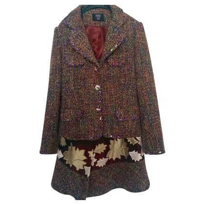 Anna Sui Costume