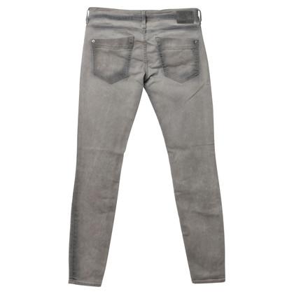 Drykorn Jeans in de gebruikte look