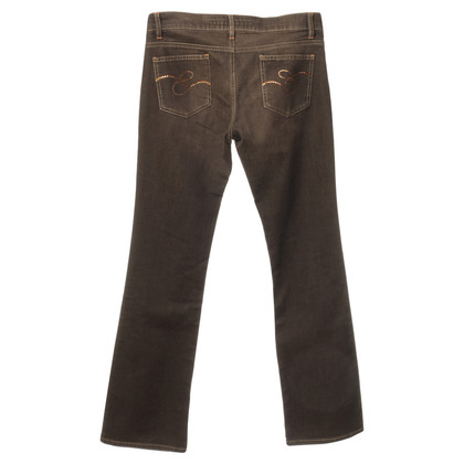 Escada Jeans Brown