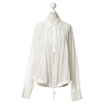 Plein Sud Blouse in white