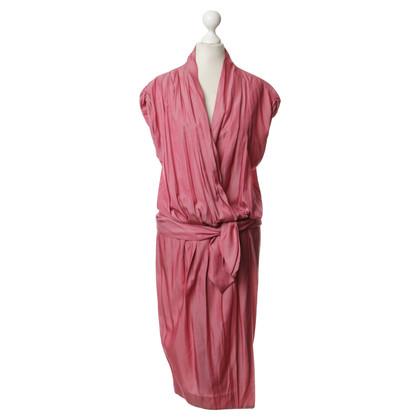 Day Birger & Mikkelsen Blouses dress in pink