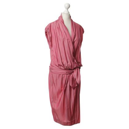 Day Birger & Mikkelsen Blusenkleid in Pink