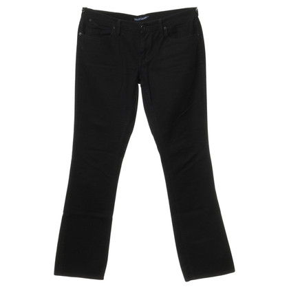 "Ralph Lauren Jeans ""Madison 888"" in zwart"