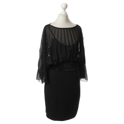 Philipp Plein Dress with pleats
