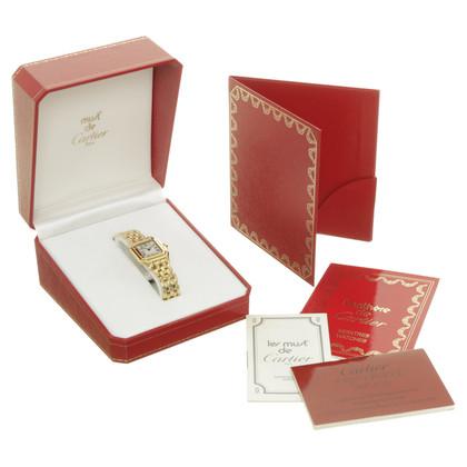 """Cartier """"Montres Panthère"""" Uhr"""