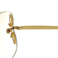 Louis Vuitton Sunglasses with cut-outs