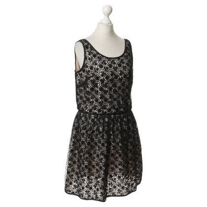Red Valentino Dress lace