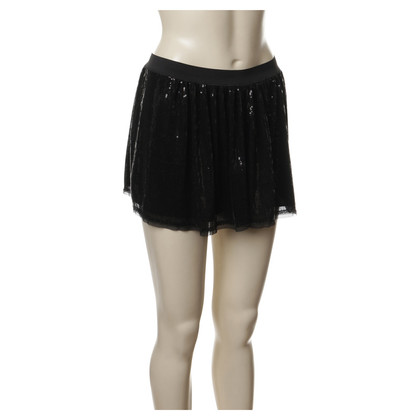 Bash Shorts with sequin trim