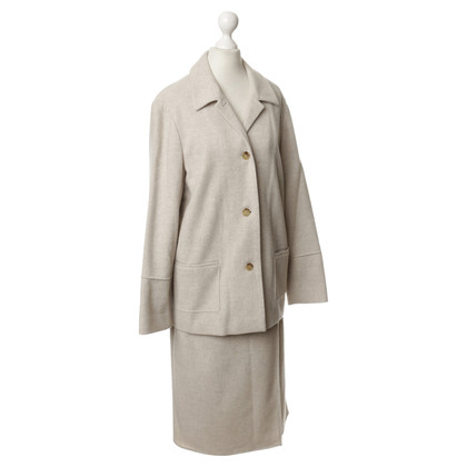 Bogner Costume in crema