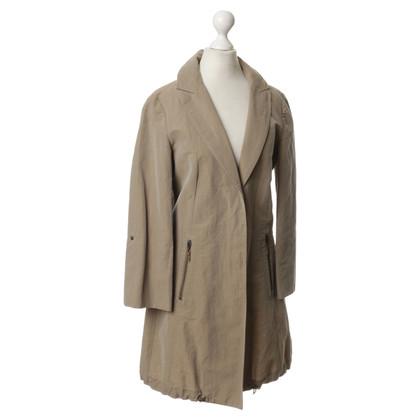 Brunello Cucinelli Coat in beige