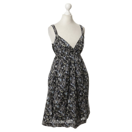 Preen Dress with a floral pattern
