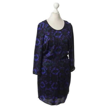 Comptoir des Cotonniers Kleid mit Blumenprint