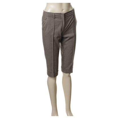 Etro Shorts in Brown