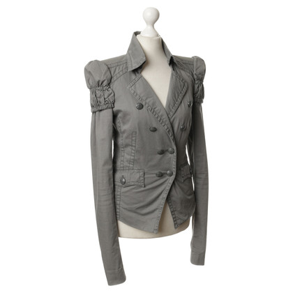 Drykorn Jacket in khaki