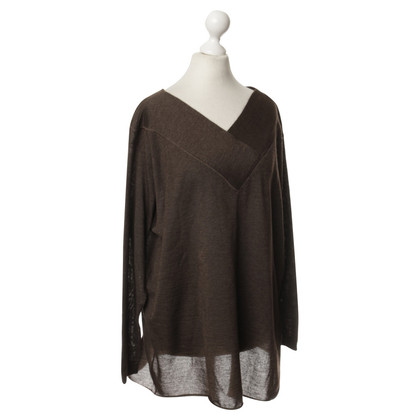 Aida Barni Pullover in Brown