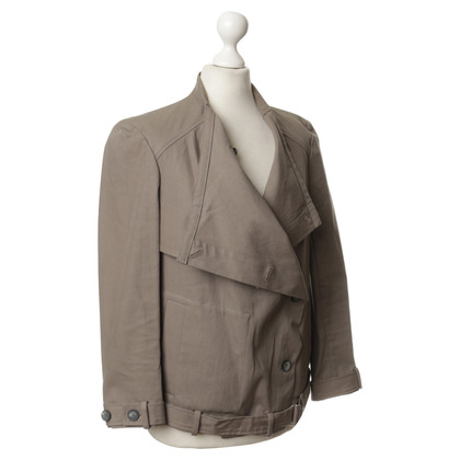 Helmut Lang Jacket in olive