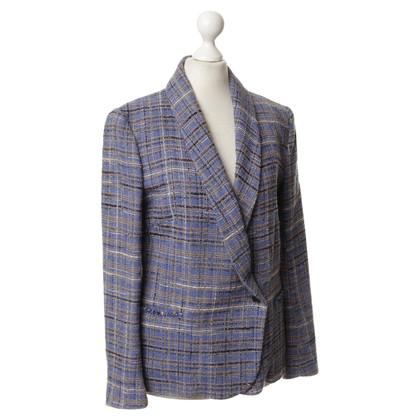 Isabel Marant Etoile Blazer pattern