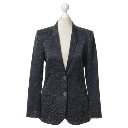 Barbara Bui Blazer with texture