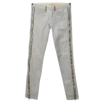 Other Designer Twenty8twelve - jeans with zippers