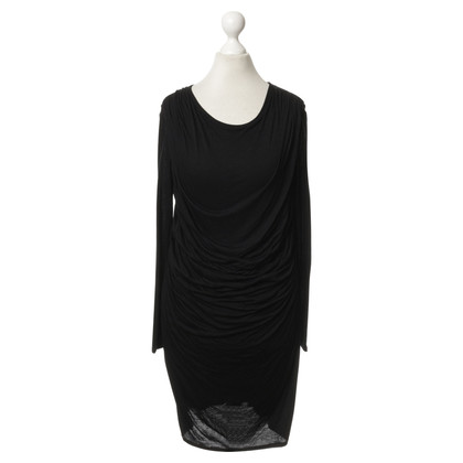 Helmut Lang Dress with Ruffles