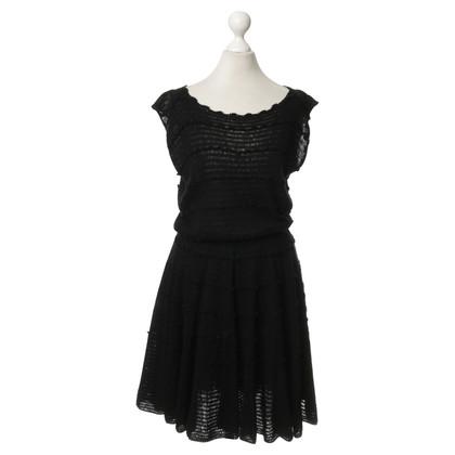 Bottega Veneta Cashmere dress