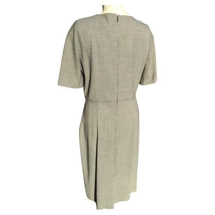 DKNY Wool Dress
