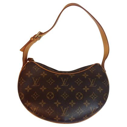 """Louis Vuitton Shoulder bag """"Pochette Croissant"""""""