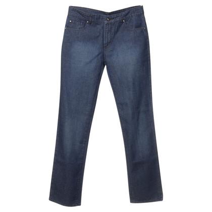 Ella Singh Jeans blu