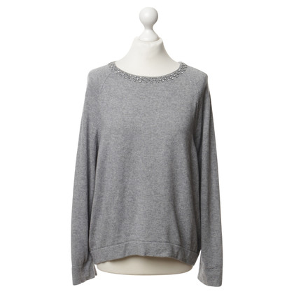 FTC Pullover in Grau