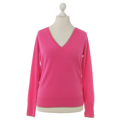 Juicy Couture Kaschmirpullover in Pink